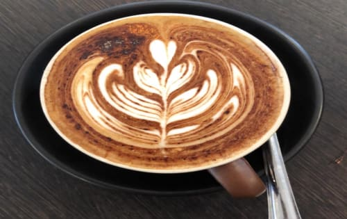 Cappuccino - Steamin' Mugs