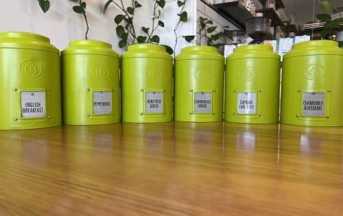 Chamomile Tea - Steamin' Mugs