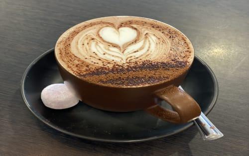 Hot Chocolate - Steamin' Mugs