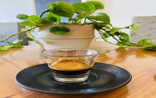 Double Espresso - Steamin' Mugs