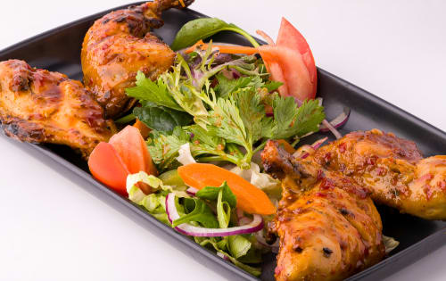 Whole Chicken - FKC - The Fusion Food