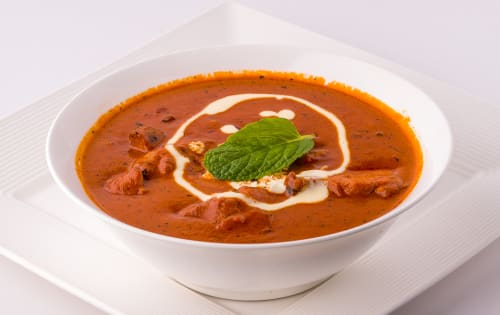Special Butter Chicken - FKC - The Fusion Food