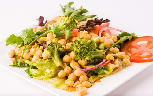 Garden Salad - FKC - The Fusion Food