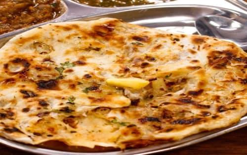 Amritsari Kulcha(2pcs) - Welcome Indian Restaurant