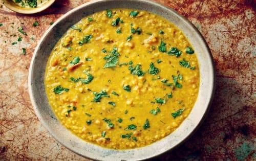 Dal Tarka - Welcome Indian Restaurant