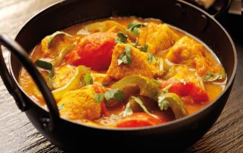 Chicken Curry - Welcome Indian Restaurant