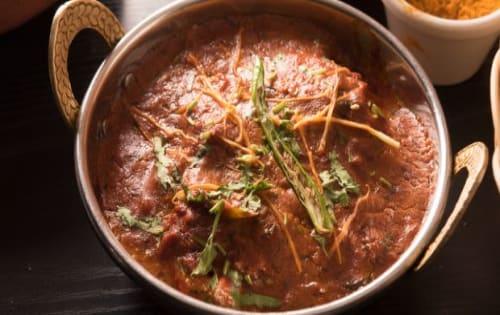 Beef Rogan Josh - Welcome Indian Restaurant