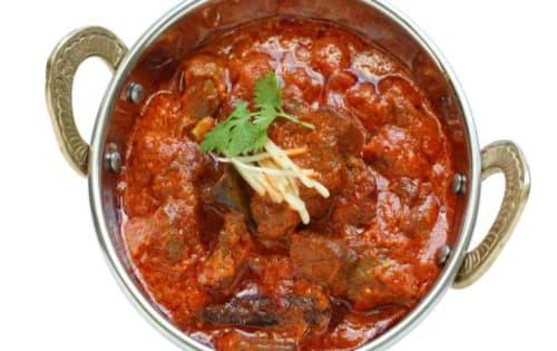Beef Kashmiri - Welcome Indian Restaurant