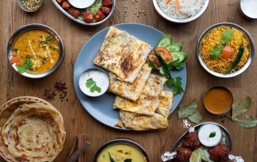 Dinner Pack  - Welcome Indian Restaurant