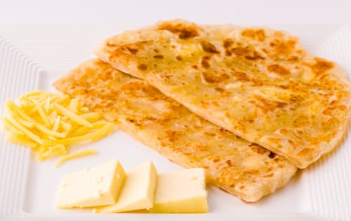 SWEET CHEESY NAAN - Fathima - Casey Central