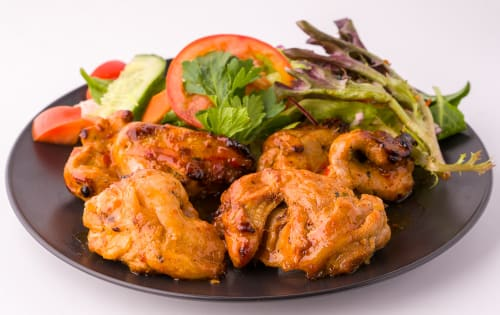 Boneless Chicken - Fathima - Casey Central