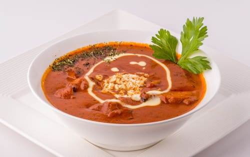 Special Butter Chicken - Fathima - Casey Central