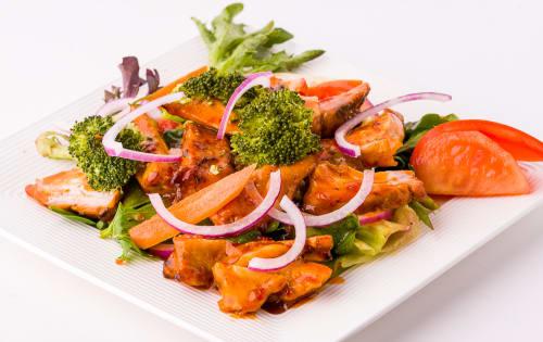 Chicken Salad - Fathima - Casey Central