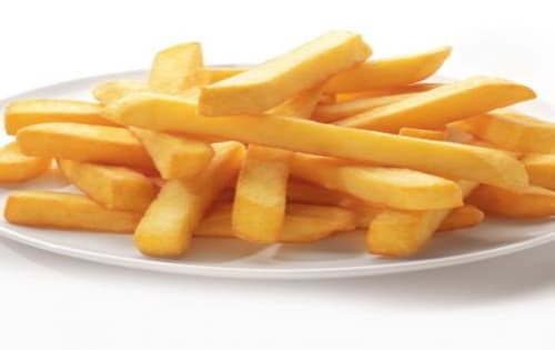 Chips - Fathima - Casey Central
