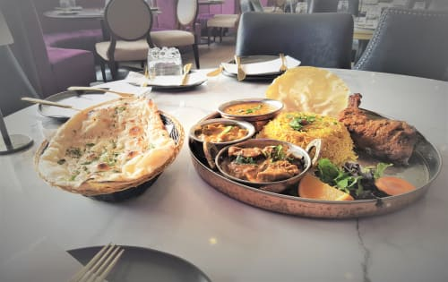 MBG Special - Masala Bar And Grill