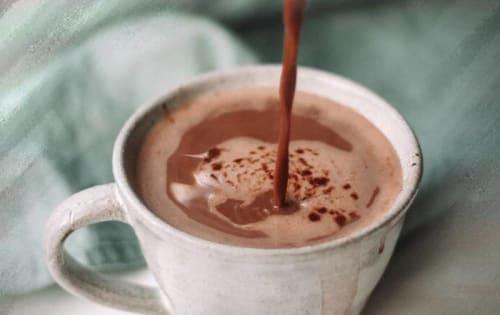 Belgian Milk Chocolate - Cafe B2B