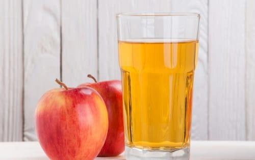 Just Apple Juice - Cafe B2B