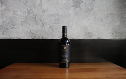 Kingston Estate Cabernet Sauvignon - Shanikas Berwick