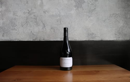 Dalrymple Pinot Noir - Shanikas Berwick