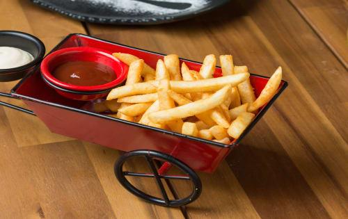 Chips - Cafe B2B
