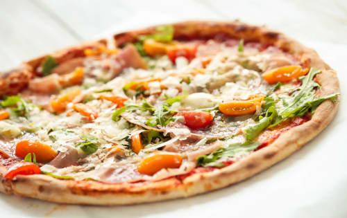 Prosciutto - Luna's Food & Wine Bar