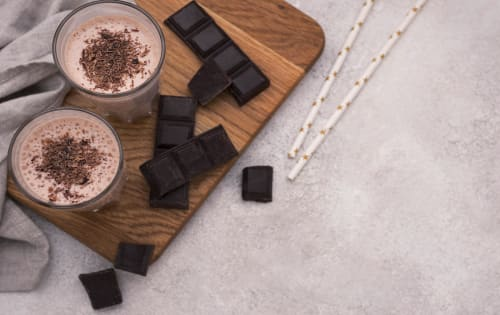 Chocolate - Luna's Food & Wine Bar
