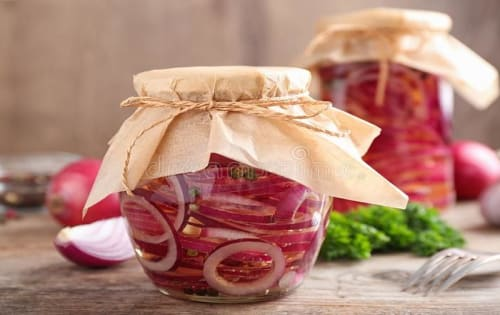Pickled Onions - George's On The Avenue