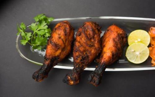 Tangdi Kebab (3 Piece) - Sargun Indian Tandoori