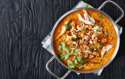 Chicken Pasanda - Sargun Indian Tandoori
