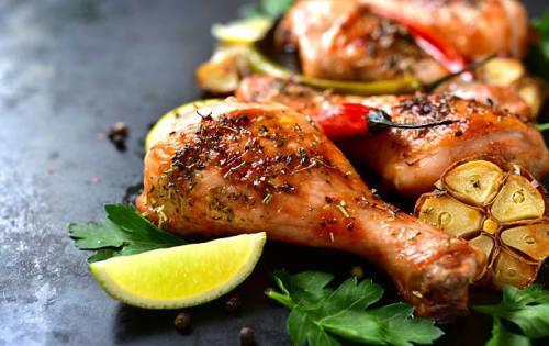 Chiken Pepper Fry - Sargun Indian Tandoori