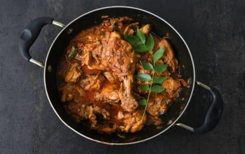 Punjabi Chicken - Sargun Indian Tandoori