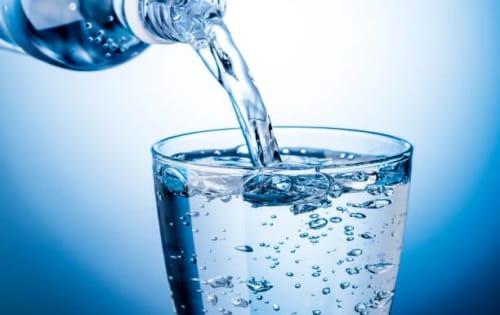 Sparking Water - Sargun Indian Tandoori