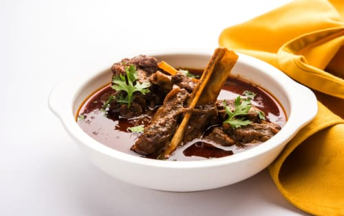 Lamb Roganjosh - Sargun Indian Tandoori