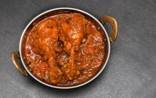 Chicken Curry (Kukul Mas Mirisata) - Upalis Melbourne