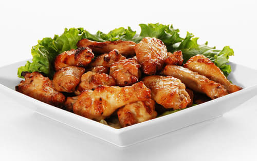 Chicken Sizzling Plate (Chicken Varuwal) - Upalis Melbourne