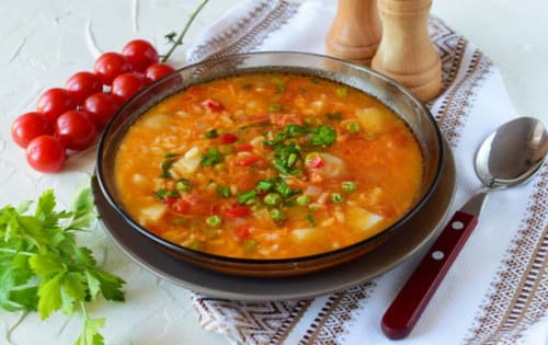 Mixed Vegetable Curry (Hathmaluwa) - Upalis Melbourne