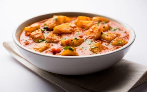 Potato Curry (Ala Sudata Uyala) - Upalis Melbourne