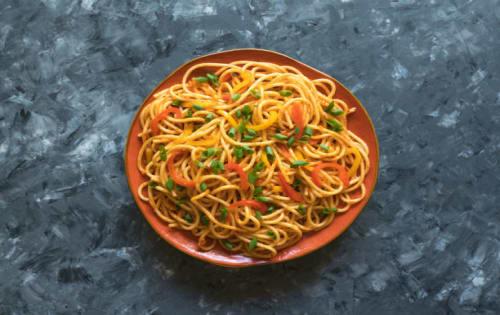 Noodles - Upalis Melbourne
