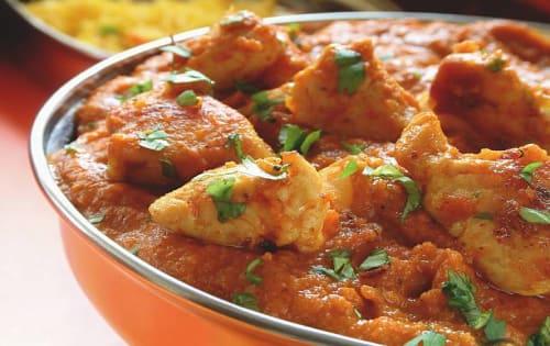 Masala Bar Chicken   Non-Veg Dish   Masala Bar And Grill