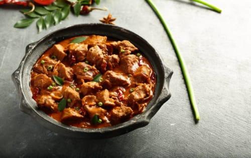 Chilli Chicken Gravy   Indo-Chinese Dish   Masala Bar And Grill