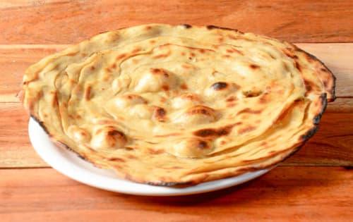 Laccha Paratha  - Masala Bar And Grill