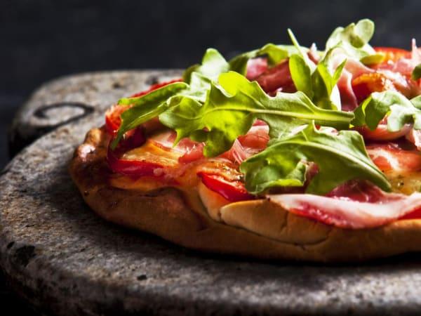 Prosciutto Pizzas | Michelangelo's Aspendale Gardens