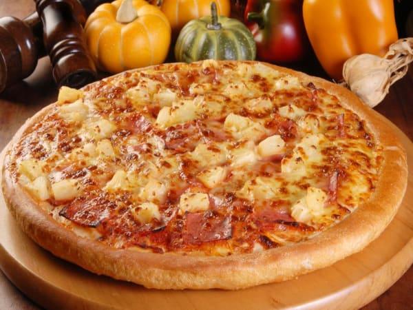 Hawaiian | Special Pizzas | Michelangelo's Aspendale Gardens