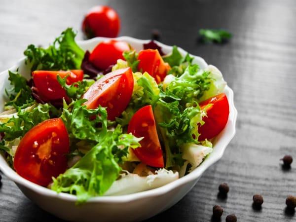 Garden Salad | Special Salad | Michelangelo's Aspendale Gardens
