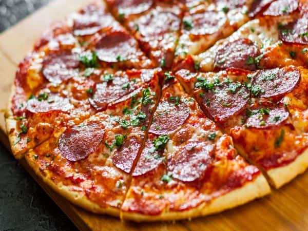 Americana | Special Pizzas | Michelangelo's Aspendale Gardens