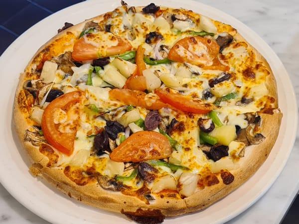 Vegetarian Pizzas | Michelangelo's Aspendale Gardens