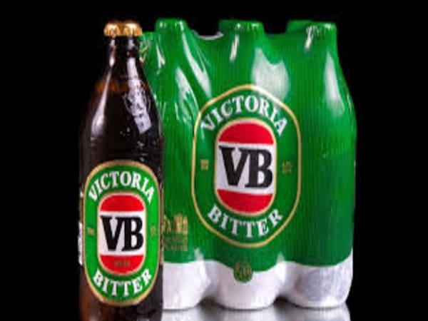 Victoria Bitter | Beverages | Michelangelo's Aspendale Gardens