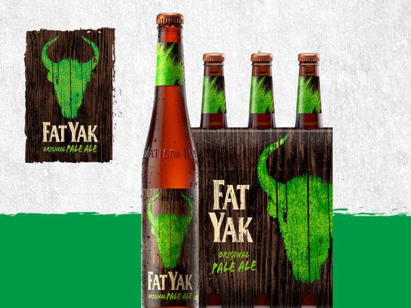 Fat Yak Pale Ale | Beverages | Michelangelo's Aspendale Gardens