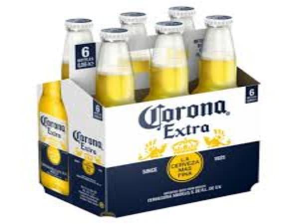 Corona Extra | Beverages | Michelangelo's Aspendale Gardens