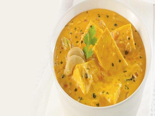 Buy Shahi Paneer Online | Masala Bar And Grill